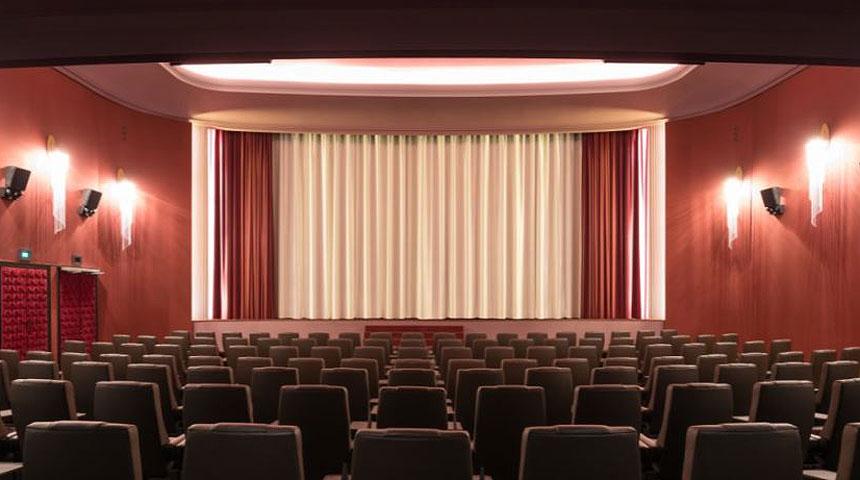 Movie Palast